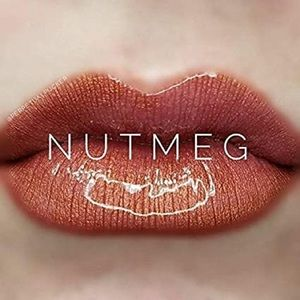 Nutmeg Lipsense NEW AND UNOPENED